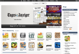 Loopy Tunes App Makes the New and Noteworthy Homepage