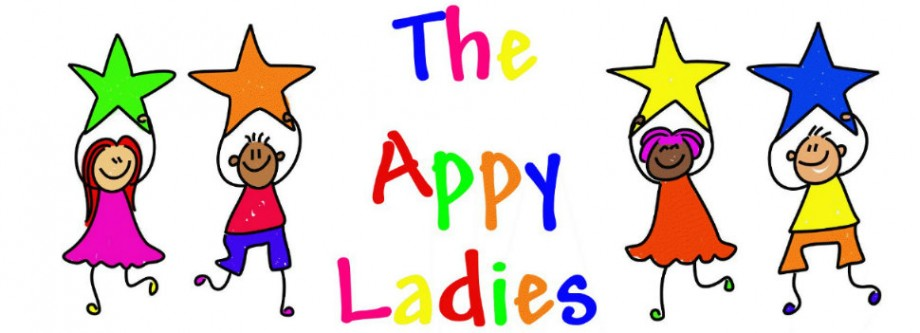theappyladies